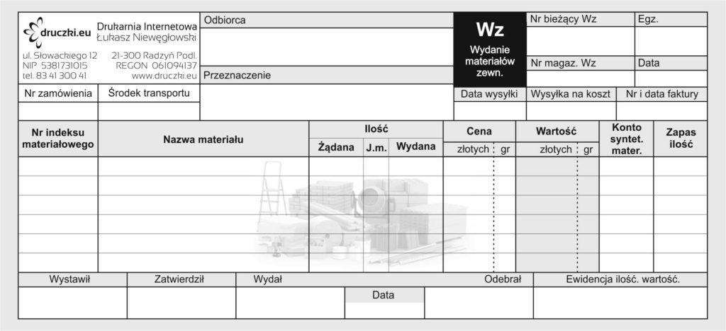 Drk WZ z logo